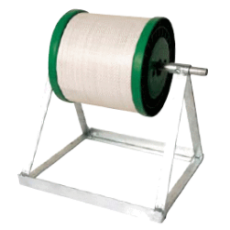 Nemtek Braided Wire Reel Holder