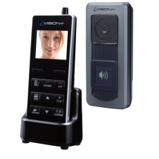 i-Vision Wireless Videophone Set