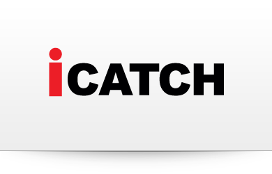 Sole Distributor | iCATCH Inc. Taiwan