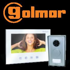 Golmar IP System