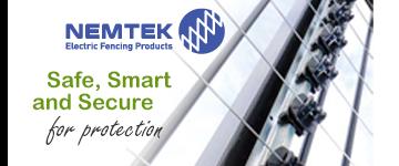 NEMTEK ELECTRIC FENCING