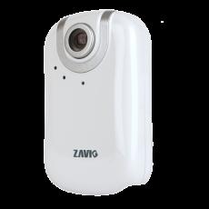 Zavio VGA(H.264) Cube Type IP Camera