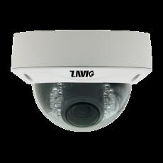 Zavio 720P PoE HD Megapixel Day/Night Indoor Dome