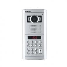 Kocom Black & White & Color Multiple Video Doorphone Houses