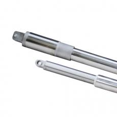 Swing Actuator Stainless Steel Arm