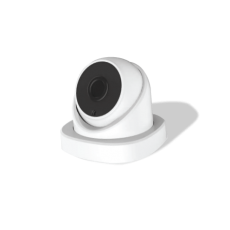 Videopark AHD Indoor Dome Camera
