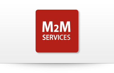 Sole Distributor | M2M Services, Bulgaria