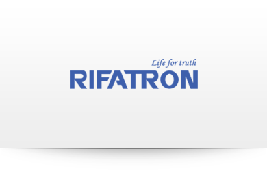 Sole Distributor | Rifatron Co., Ltd Korea