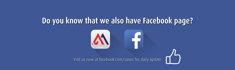 facebook aasec